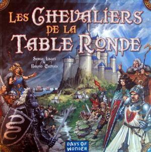 Les chevaliers de la table ronde jedisjeux et les - Liste des chevaliers de la table ronde ...