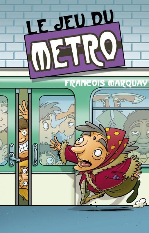 Le jeu du métro - Jedisjeux - et les autres jours aussi