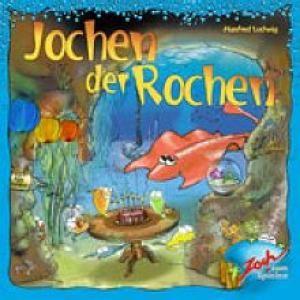 Jochen der Rochen