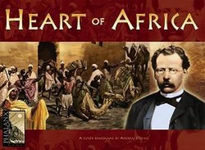 Heart of Africa