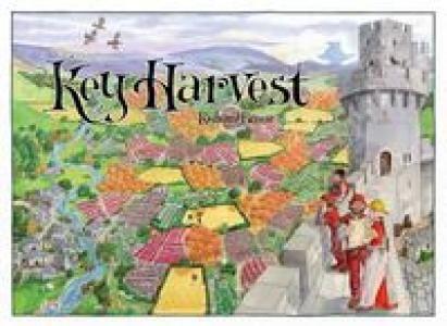 Key Harvest