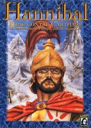 Hannibal : Rome contre Carthage