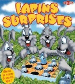 Lapins Surprises