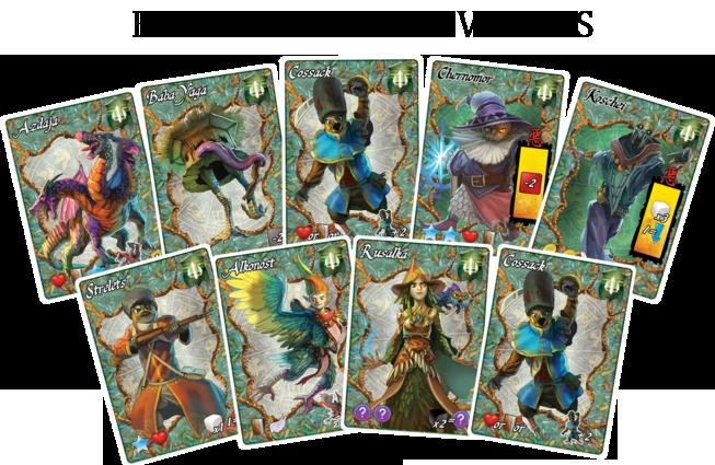 12 Realms: Ancestors Legacy