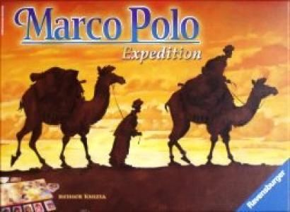 Marco Polo Expedition