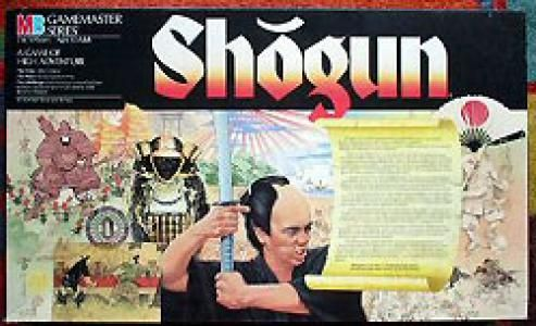 Shogun / Samurai Swords