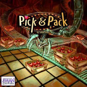 Pick & Pack