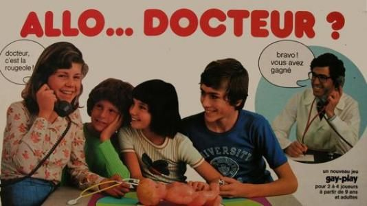 Allo... Docteur ?
