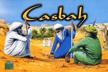 Casbah