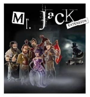 Mr Jack, l'extension