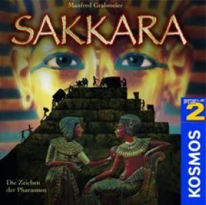 Sakkara