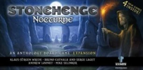 Stonehenge : extension nocturne
