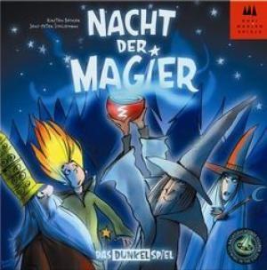 Nacht der Magier
