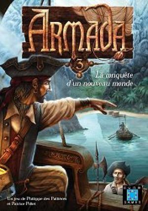 Armada 3ème édition