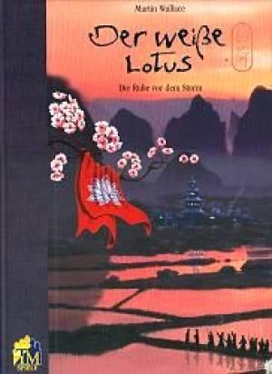 Der Weisse Lotus