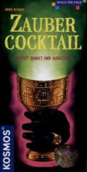 Zauber Cocktail