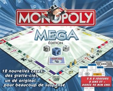 Monopoly Méga