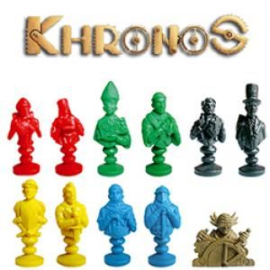 Figurines Khronos