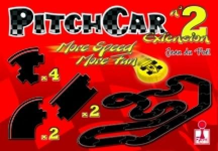 PitchCar : Extension n°2