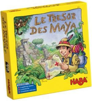Le Trésor des Mayas