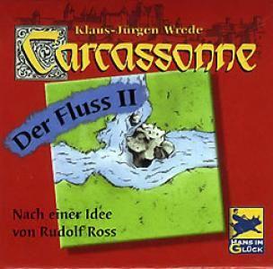 Carcassonne : Der Fluss II