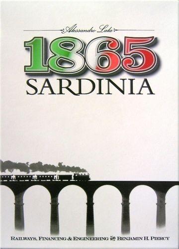 1865 Sardinia