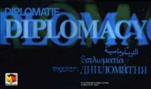Diplomatie / Diplomacy