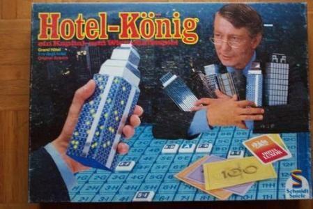 Hotel-König