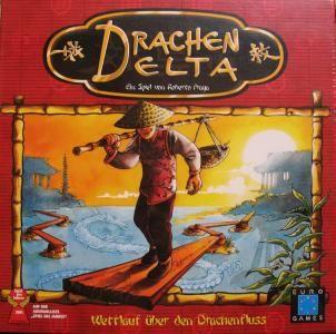 Drachen Delta