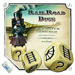 RailRoad Dice