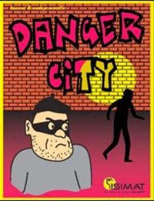 Danger City