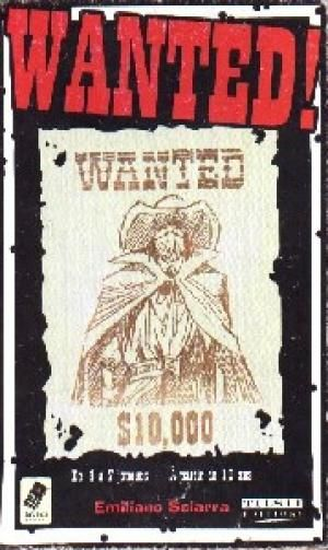 Wanted !