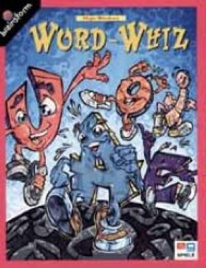 Word-Whiz
