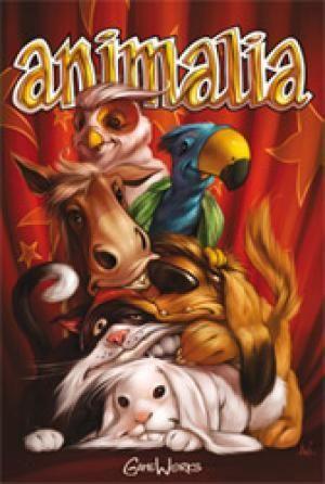 Animalia - Version de voyage
