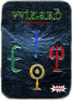 Wizard (limited edition 10th anniversaire)