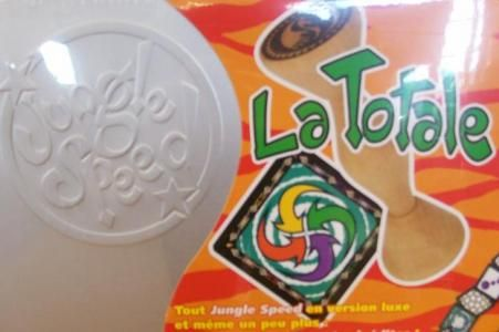 Jungle Speed la Totale