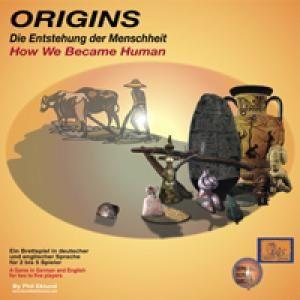Origins: How We Became Human