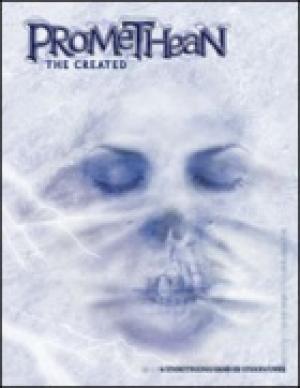Promethean : the Created