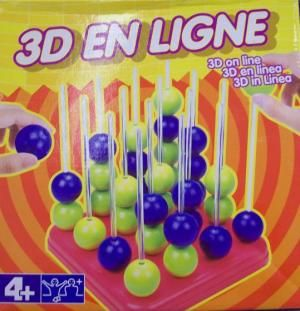 3D en ligne
