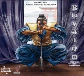 Bushido: Der Weg des Kriegers