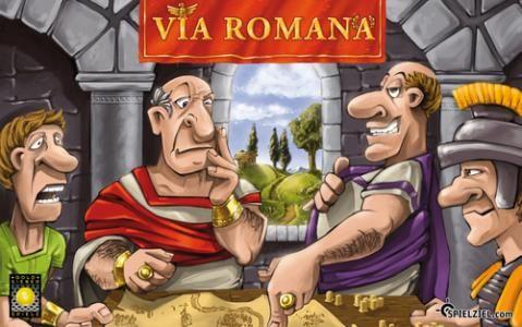 Via Romana