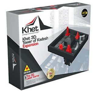 Khet : Tower of Kadesh