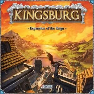 Kingsburg - Expansion of the Reign