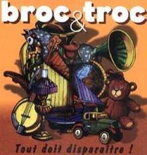 Broc & Troc / Versailles