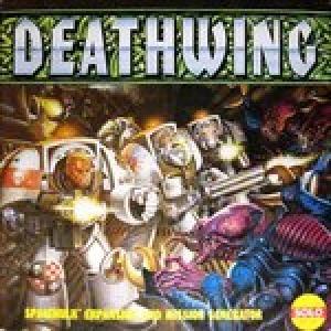 Space Hulk - Deathwing Expansion