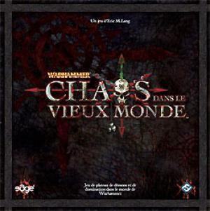 Chaos dans le Vieux Monde