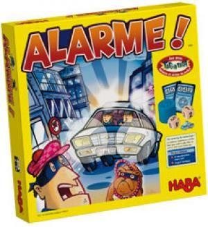 Alarme !