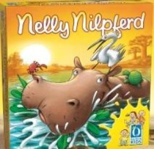 Nelly Nilpferd