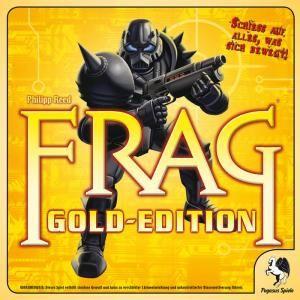 Frag - Gold Edition
