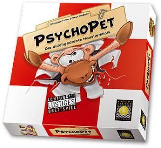 PsychoPet